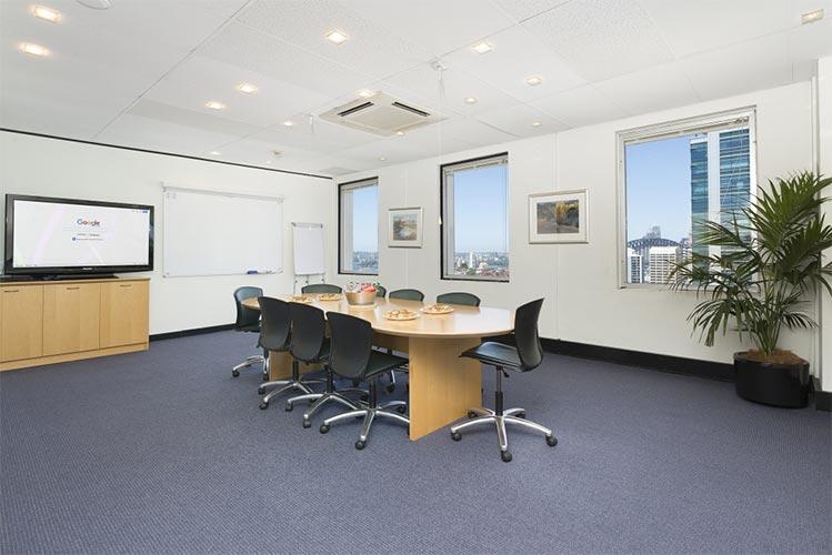 New North Bridge Room